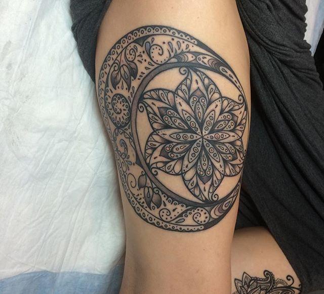 Another late night at the office. #tattoo #tatuaje #tatouage