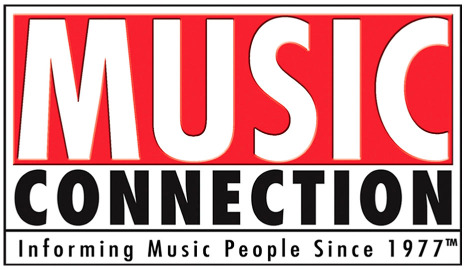Chosen as one of  MUSIC CONNECTION MAGAZINE's TOP 100 LIVE UNSIGNED Artists of 2013