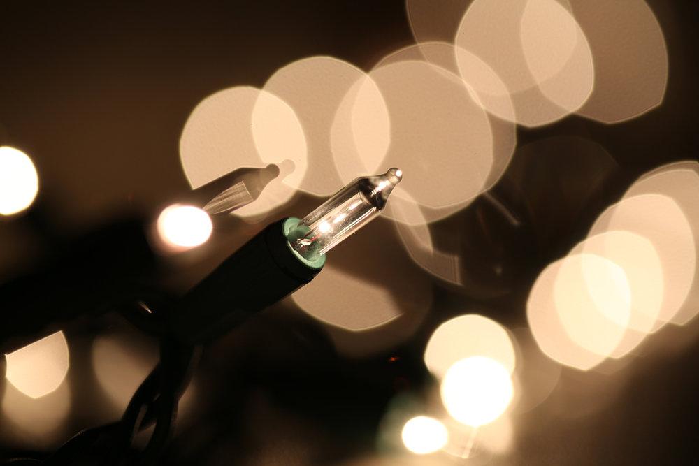 Lonesome Christmas- NPIB
