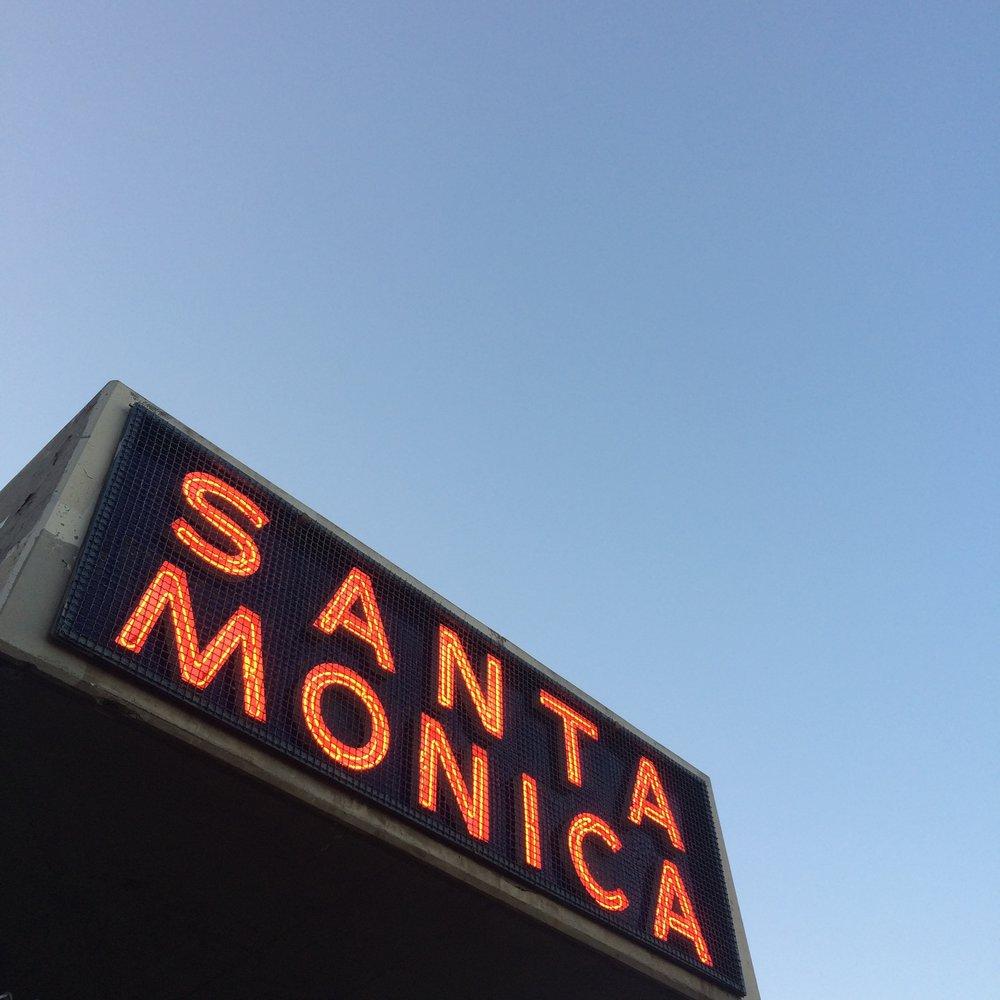Santa Monica- NPIB