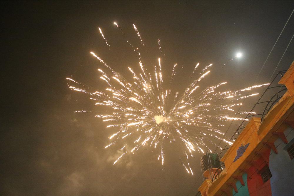 Happy Diwali- NPIB