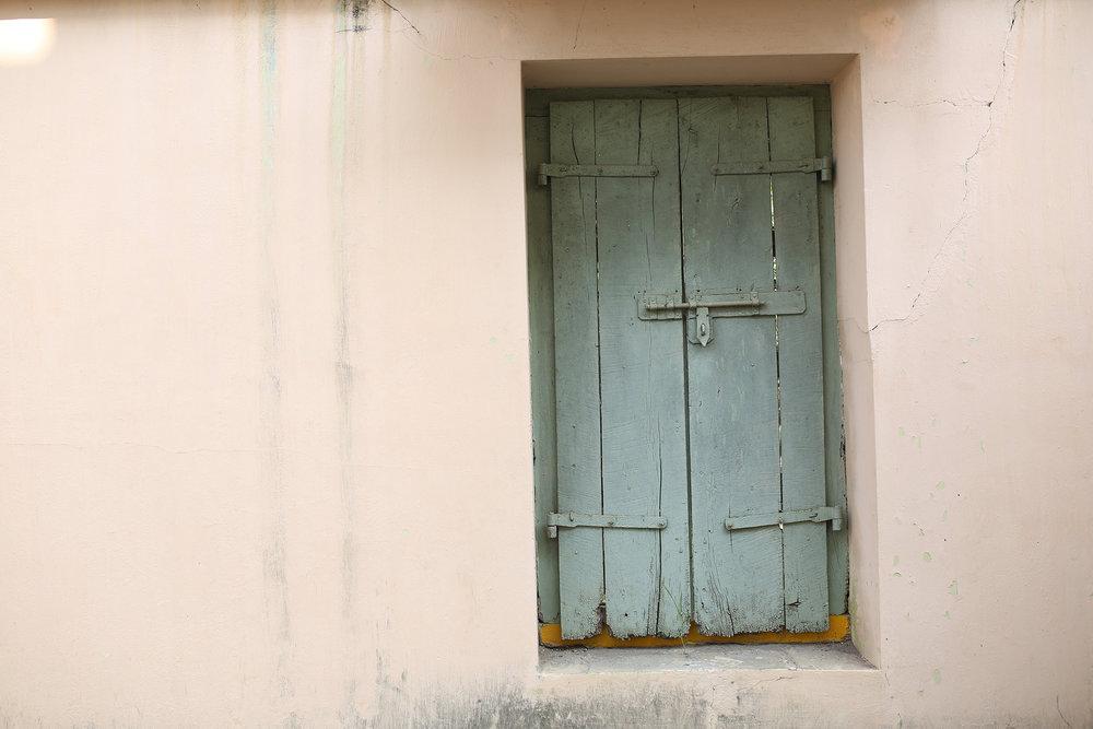Door In Achanta- NPIB