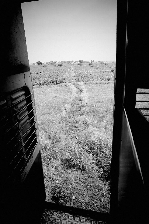 Train To Rajahmundry- NPIB