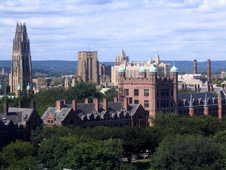 Universidad de Yale, departamento de Medio Ambiente y Estudios Forestales.
