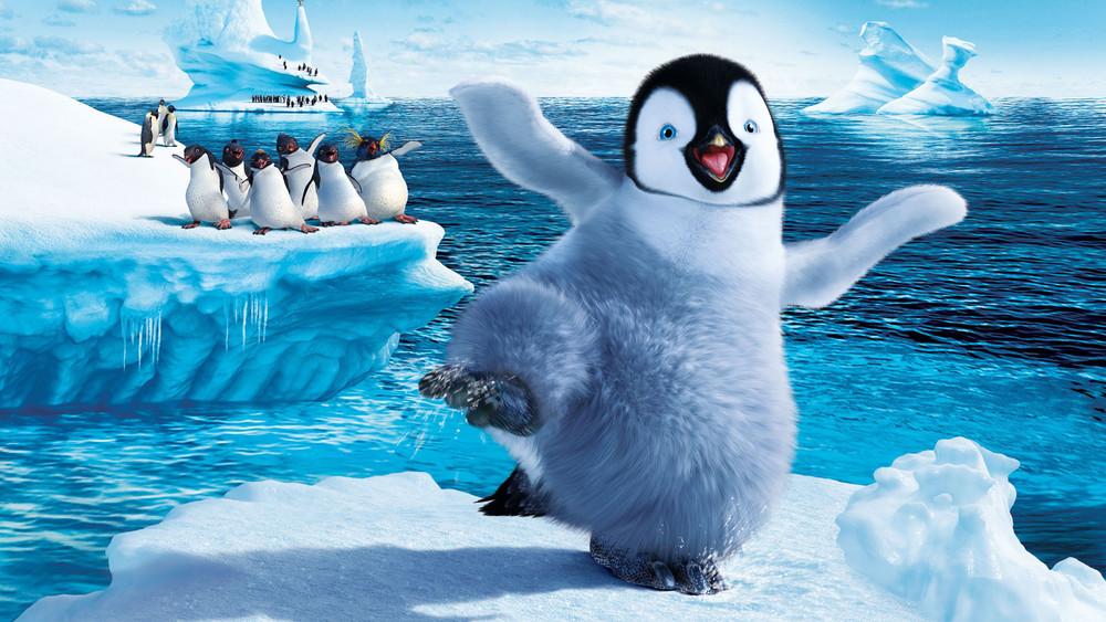 Si la minería destruye la Antártida, entonces ¿dónde bailará Happy Feet?