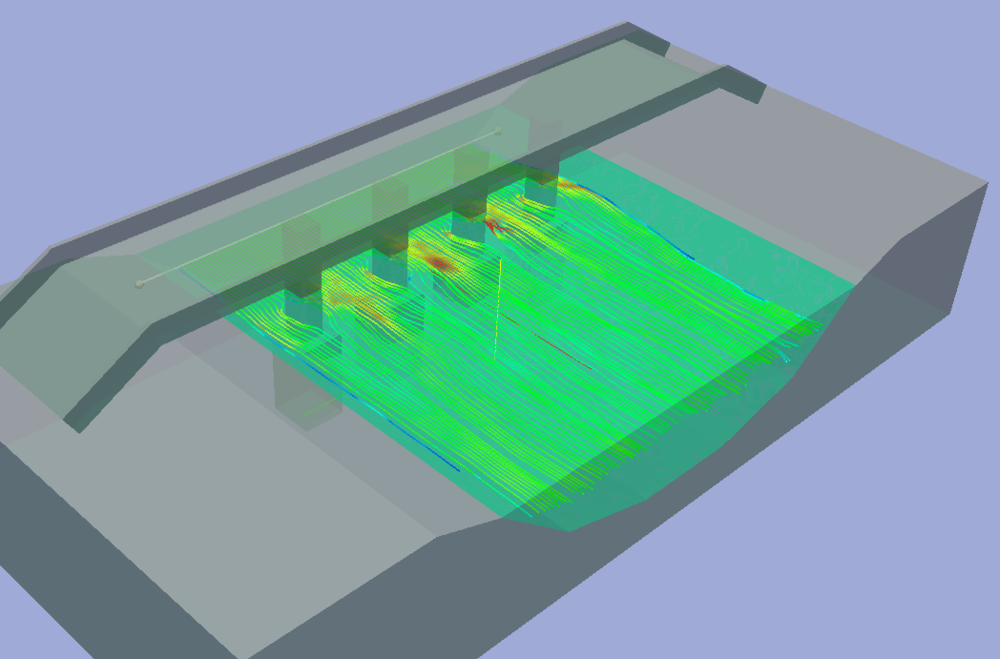 OpenFOAM river pillars flow 5_0.png