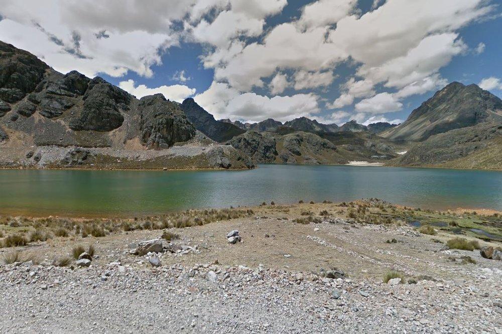 Laguna Canchis