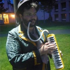 Ben Seretan
