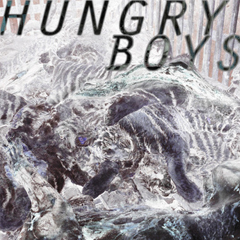 Hungry Boys