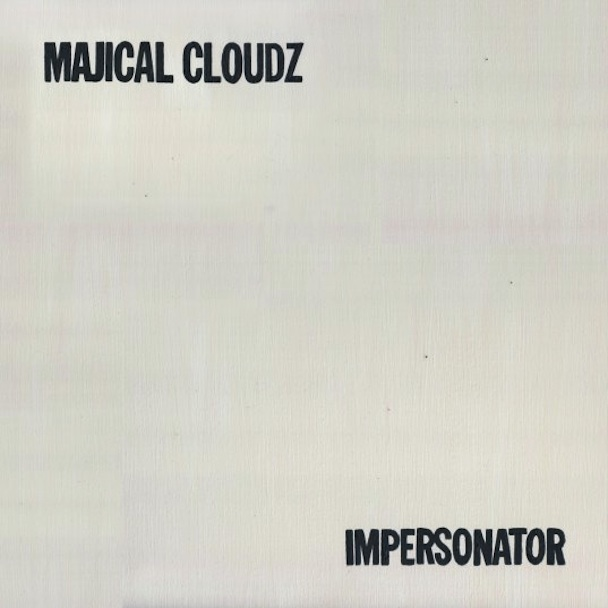 "At his Eclectic performance earlier this semester, singer Devon Welsh of duo Majical Cloudz warned that his music is ""kinda personal, kinda sad""—he then asked the audience to pogo along to a melancholic meditation on identity-loss. Accordingly, his brilliant debut ""Impersonator"" might grapple with grim topics (identity, death, love, loss), but Devon affects no melodrama. The direct barefaced lyrics find no sentiment too banal, leading some critics to endearingly peg the plainspoken confessionalism as uninihibited emotional outpouring. But though Devon does find the magical in the mundane, the simplicity and directness of the lyrics are intensely purposeful rather than haphazard. Along with collaborator Matthew Otto's lush yet restrained synth production and the almost entirely blank album art, the lyrics contribute to a deliberate aesthetic of spartan minimalism. The excellent ""Bugs Don't Buzz"" exemplifies this calculated candidness, with three pounding piano chords repeating under self-referential lines: ""The cheesiest songs all end with a smile / This song might end with a smile, my love."" With Impersonator, Majical Cloudz bypasses the fluff and goes straight for the emotional and existential jugular—making the album one of the most affectingly authentic debuts in years."
