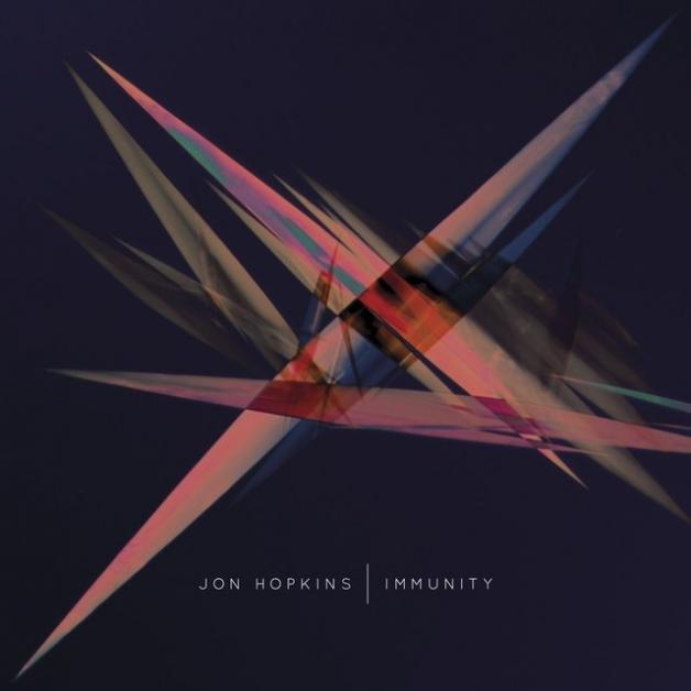 "At just an hour in length, Jon Hopkins'   Immunity   has every listener at the edge of their seat, while lifting them off their feet. From the intense ferocity of the single,   Open Eye Signal  , to the calming dream of   Sun Harmonics  , this record manages to move you between energetic mechanics and airy breathers. ""  Collider""   is one of the highest points on the record and is almost a journey in itself. Each track on this record tells a completely different story, yet somehow each falls perfectly into the next.   Immunity   is hands down one of the most original, compelling, and moving albums of the year."