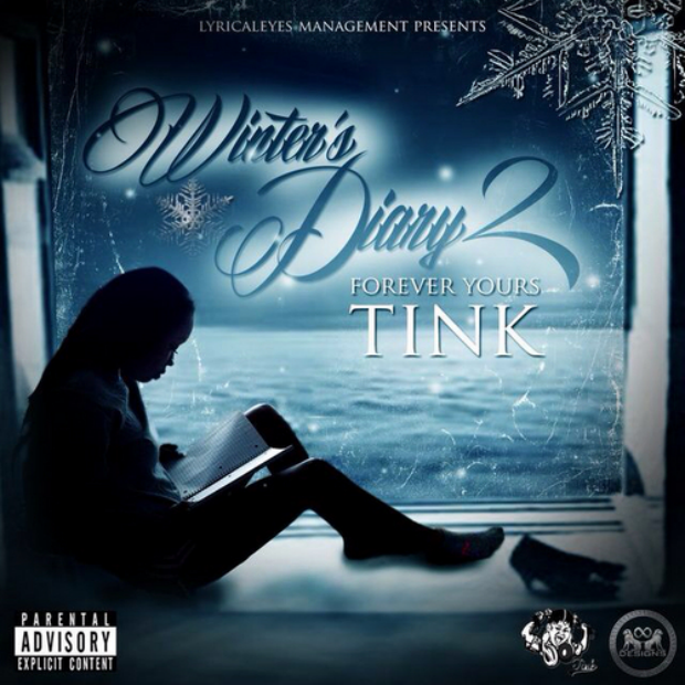 "Tink -  Winter's Diary 2    It's always a bittersweet experience to listen to famous musicians that are the same age as me; it's incredible that they're young and actually doing stuff, but at the same time, they make me kind of anxious, like I'm wasting my youth. Tink is 19-year-old Trinity Home, a rapper out of Chicago who has been putting out music for over two years. For  Winter's Diary 2 , Tink puts rap on the back burner and focuses on R&B, creating a soulful collection of love songs. Over the course of the tape, her lyrics shift from almost naïve to mature yet hopeful reflections of a young woman who has has managed to avoid becoming cynical despite experiencing some ups and downs in her love life. ""Treat Me Like Somebody"" is a longing ballad about young love and lust, while my favorite track ""Money Ova Everything"" is an equally romantic kingpin fantasy. Tink is working on an album with Timberland right now – get ready.   Listen:  ""Money Ova Everything"""