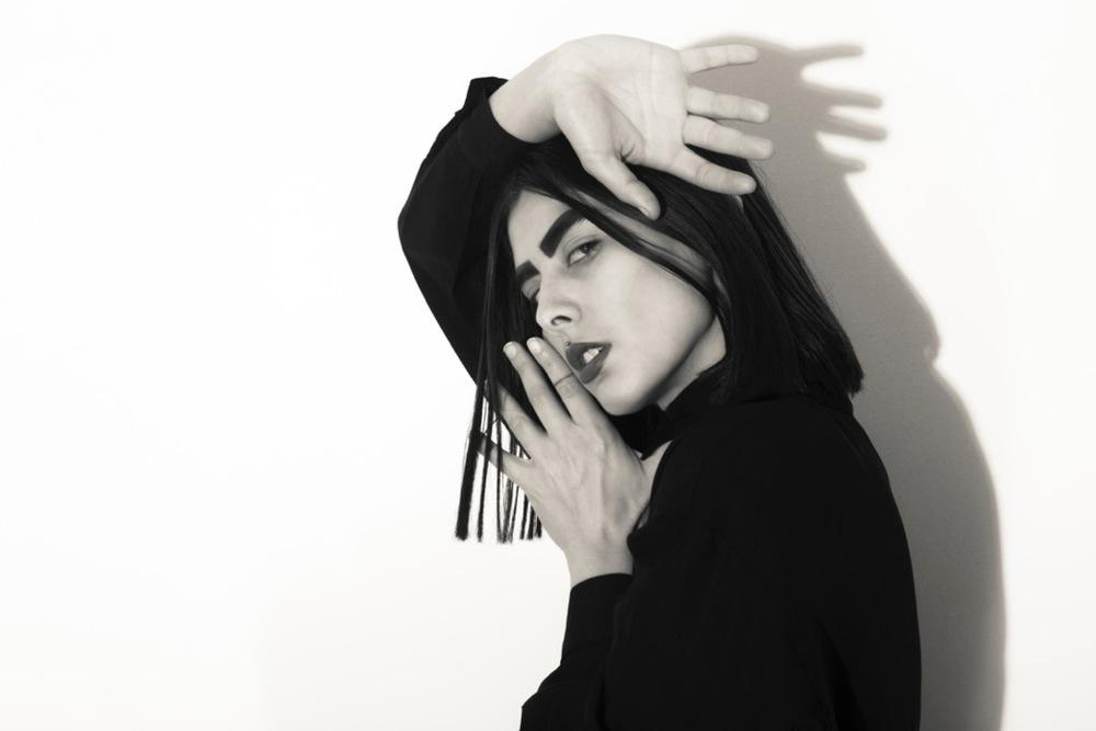 Olivia Neutron-John. Photo by Jen Dessinger