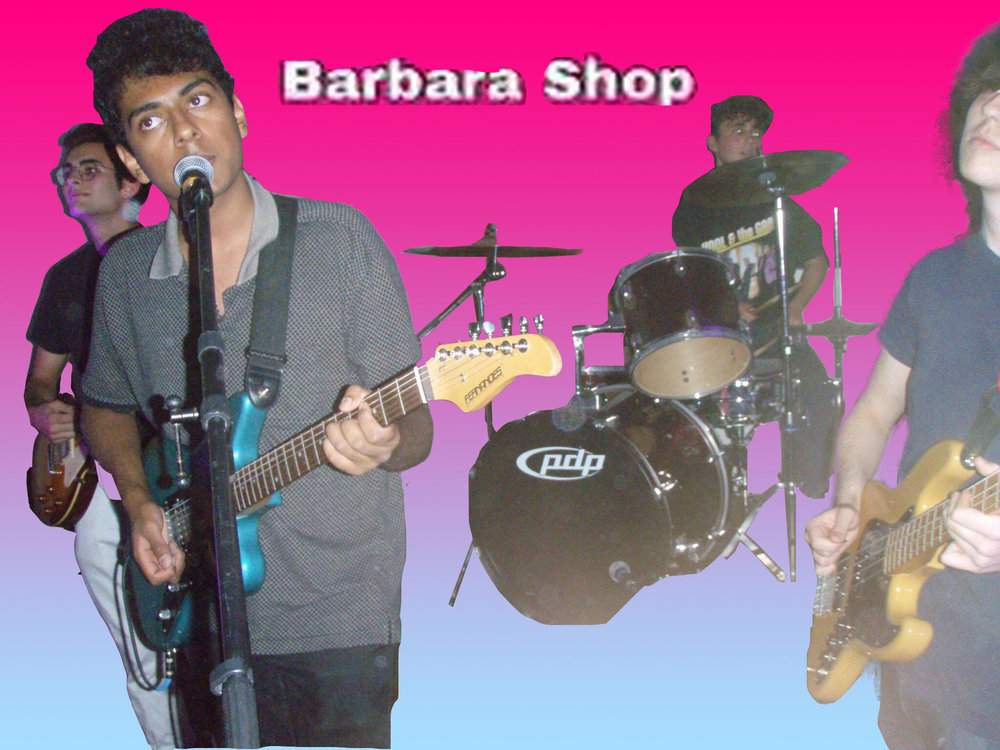 Barbara Shop
