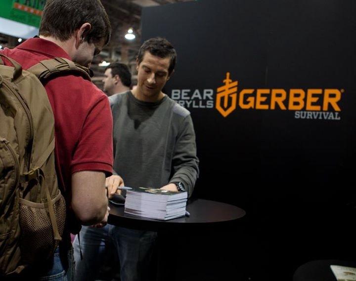 Gerber Re-Brand