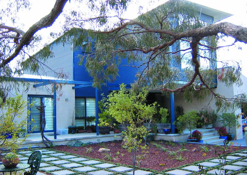 Elsey Street Residence
