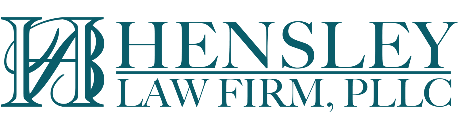Hensley Law Firm