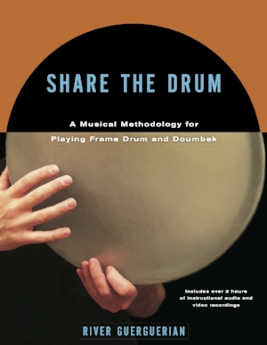 River Guerguerian_Share-the-Drum-book-cover.jpg