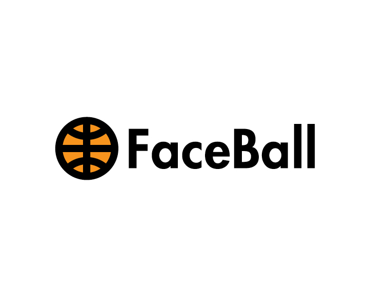 "Faceball is like the game ""HORSE"" but players shoot from letters on the court to learn how to spell  Sight words ."