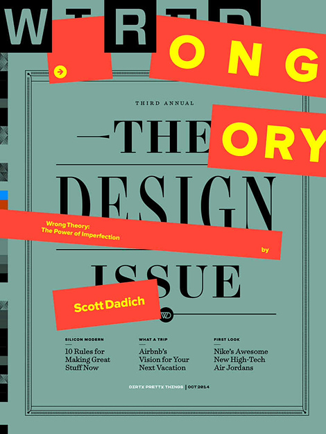 thecwst :       The Design Issue