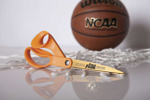 March Madness Scissors
