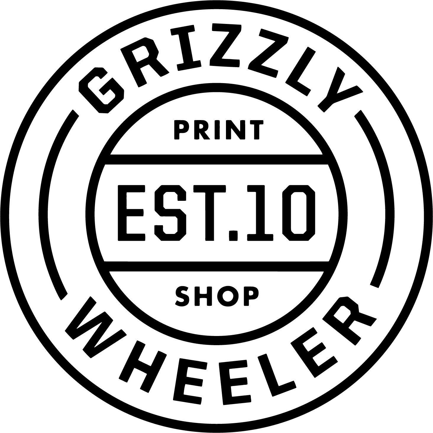 Grizzly Wheeler
