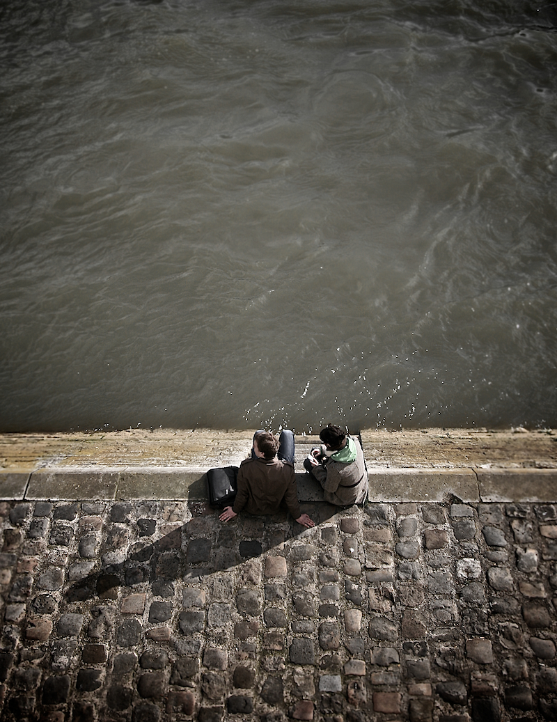 seine couple
