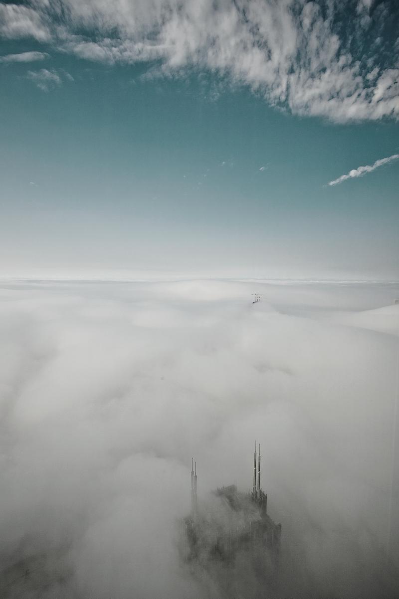 cotton sky