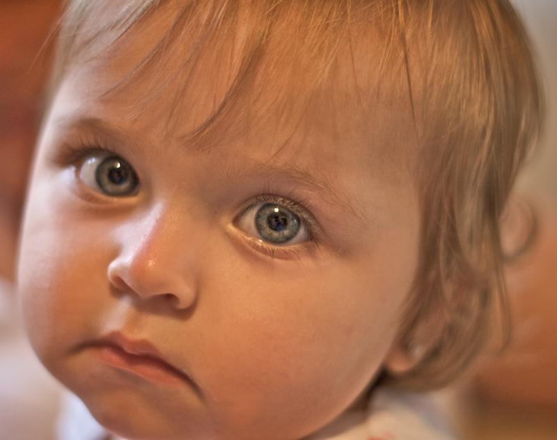 vicky blue eyes
