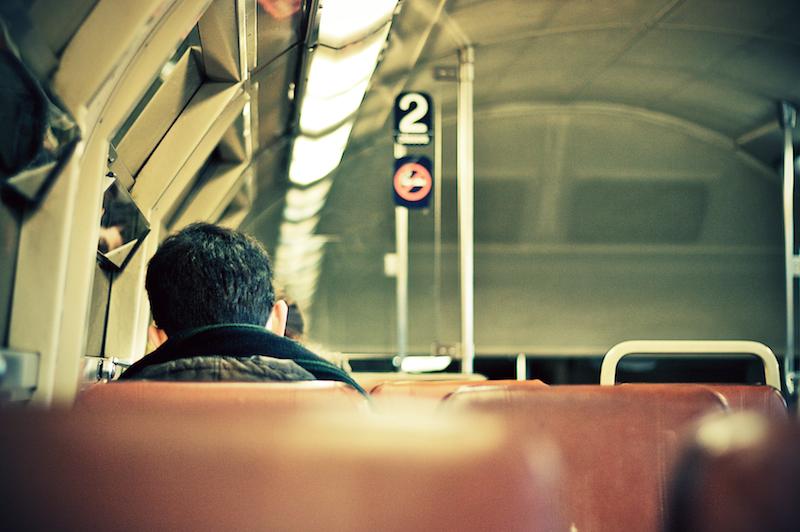 metro reader