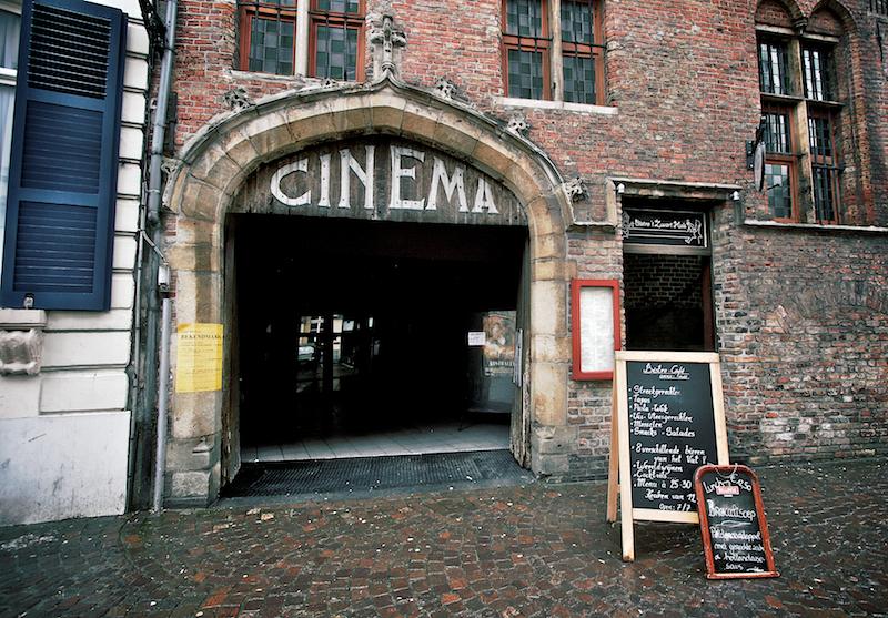medieval cinema