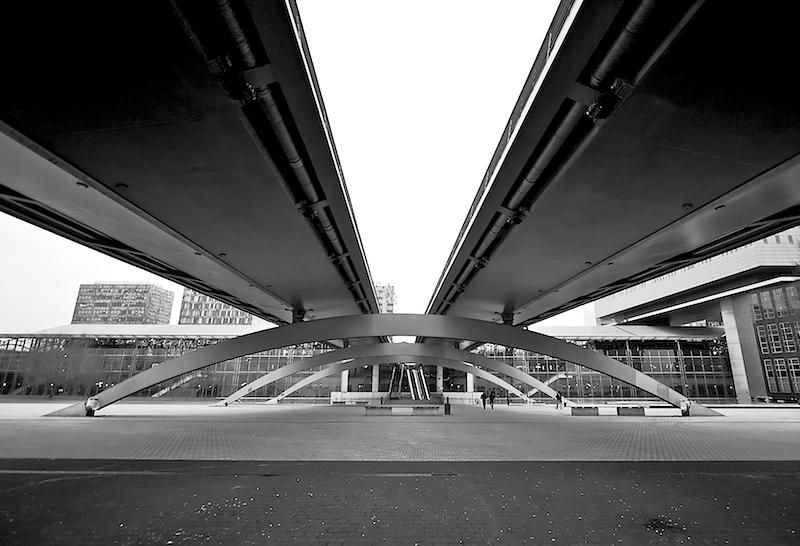 le corbusier avenue