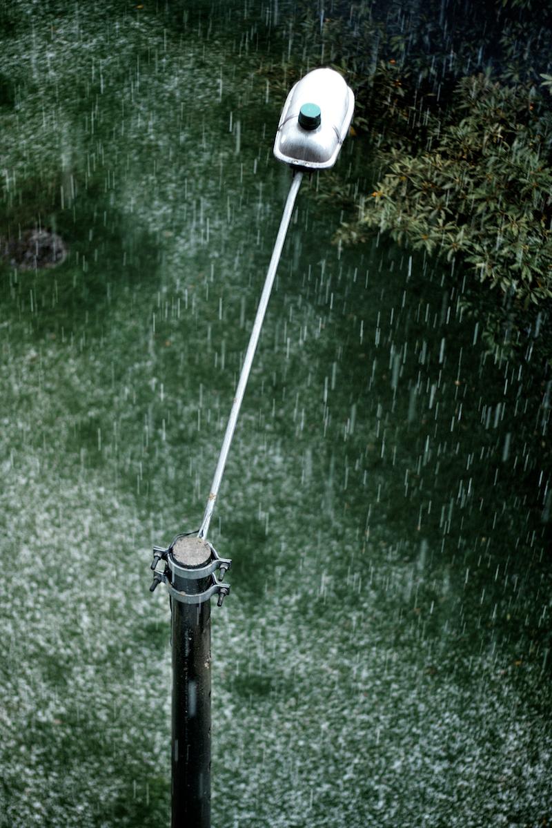 october hail