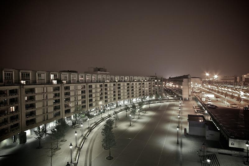 l'hotel view