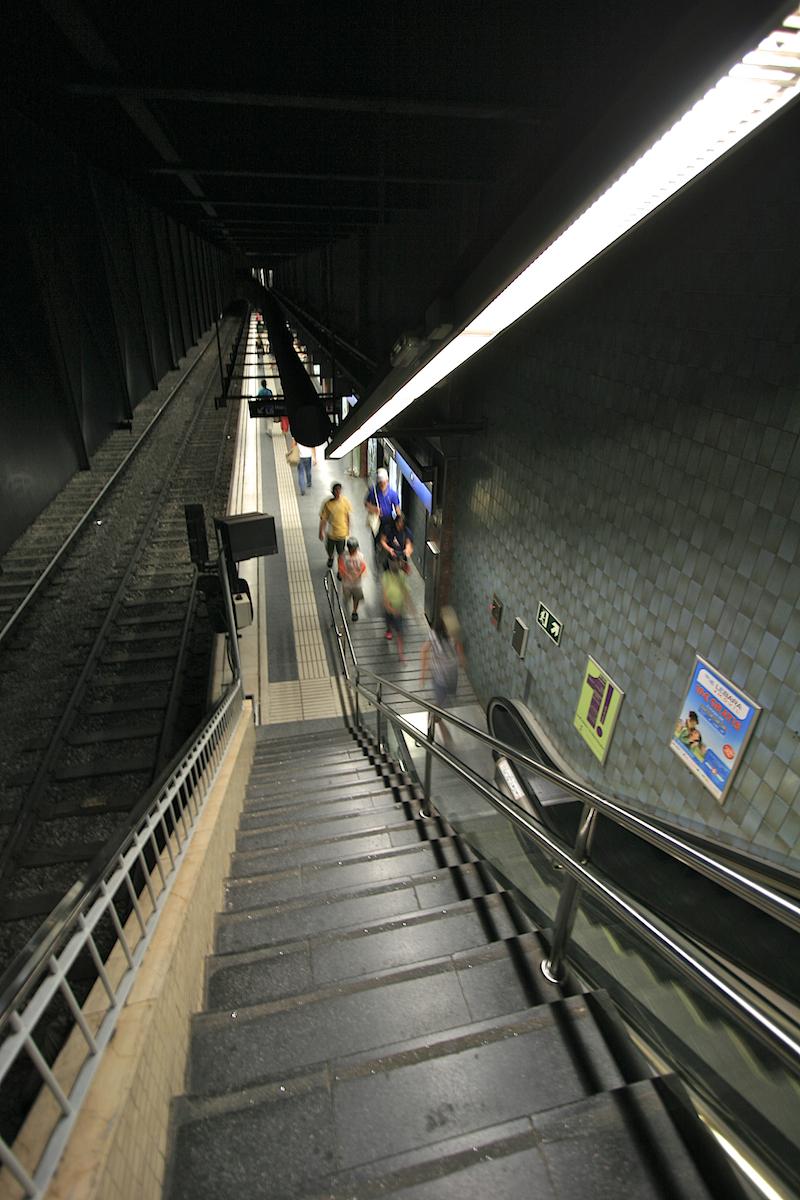 metro walkers