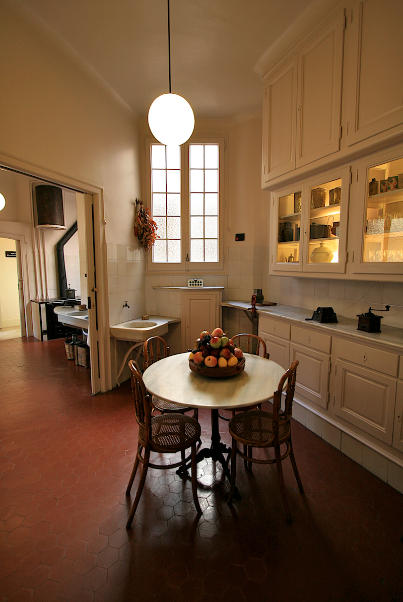 gaudi's kitchen