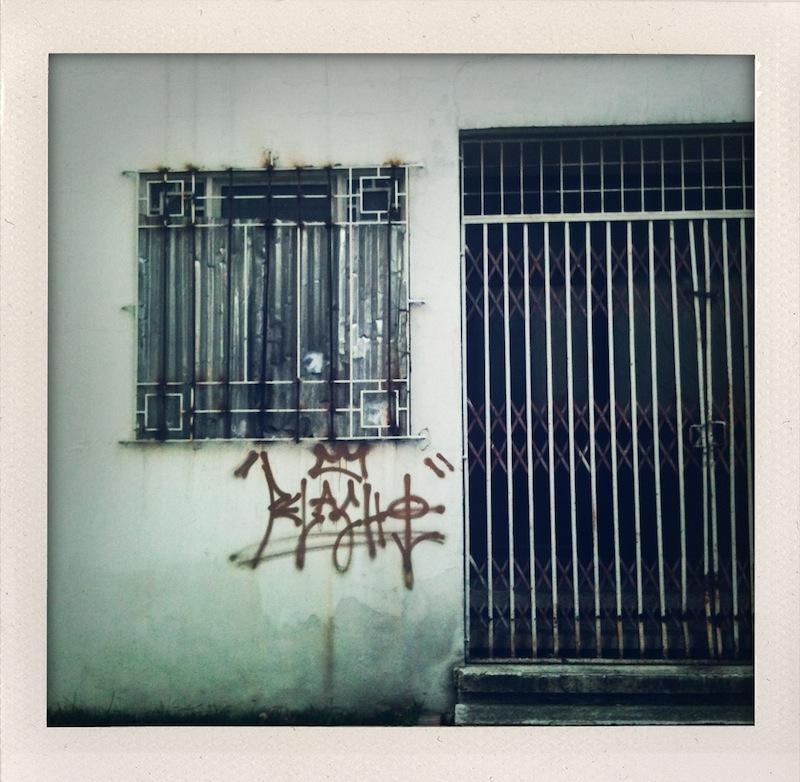 st graffiti