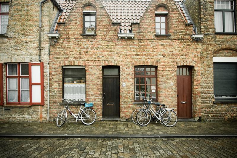 bruges bikes
