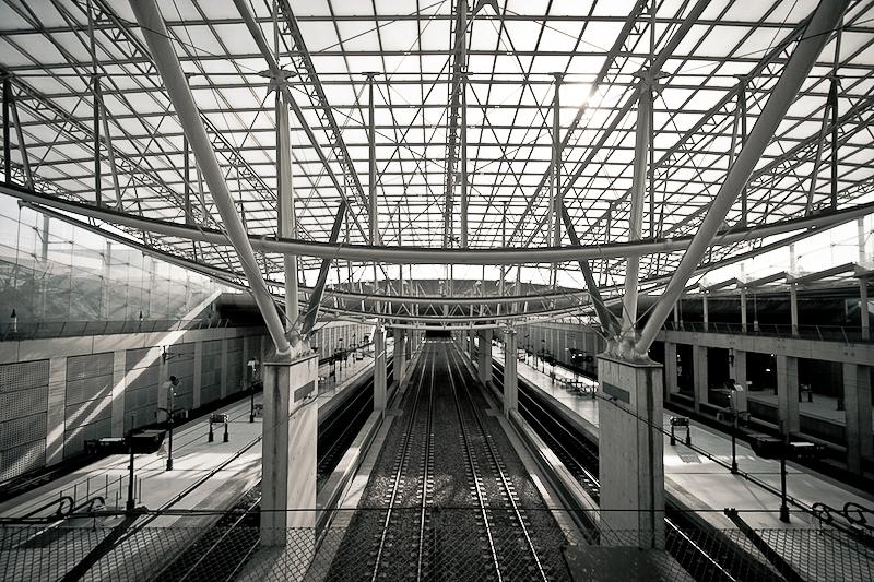 paris station