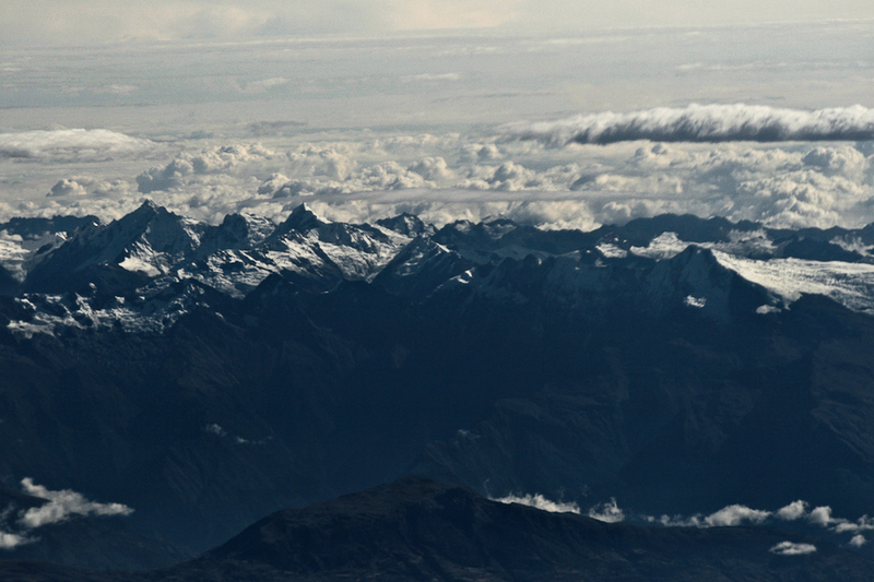 snow peaks 2