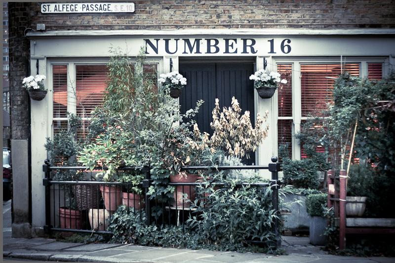 number 16
