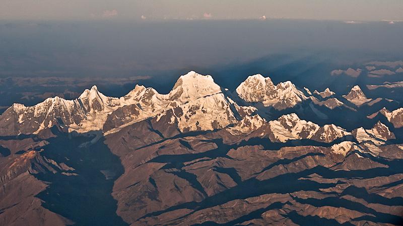snow peaks 3