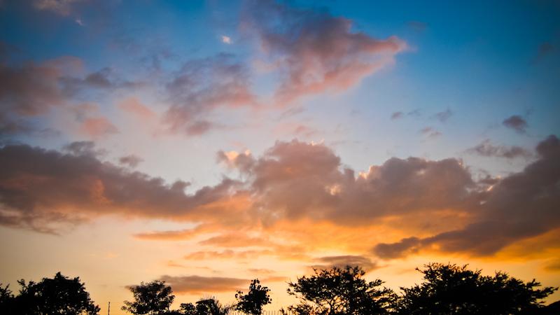 s95 sunset