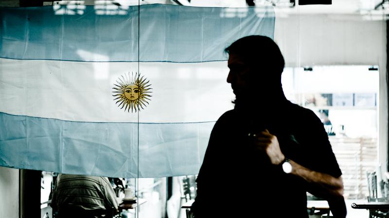 argentinian profile