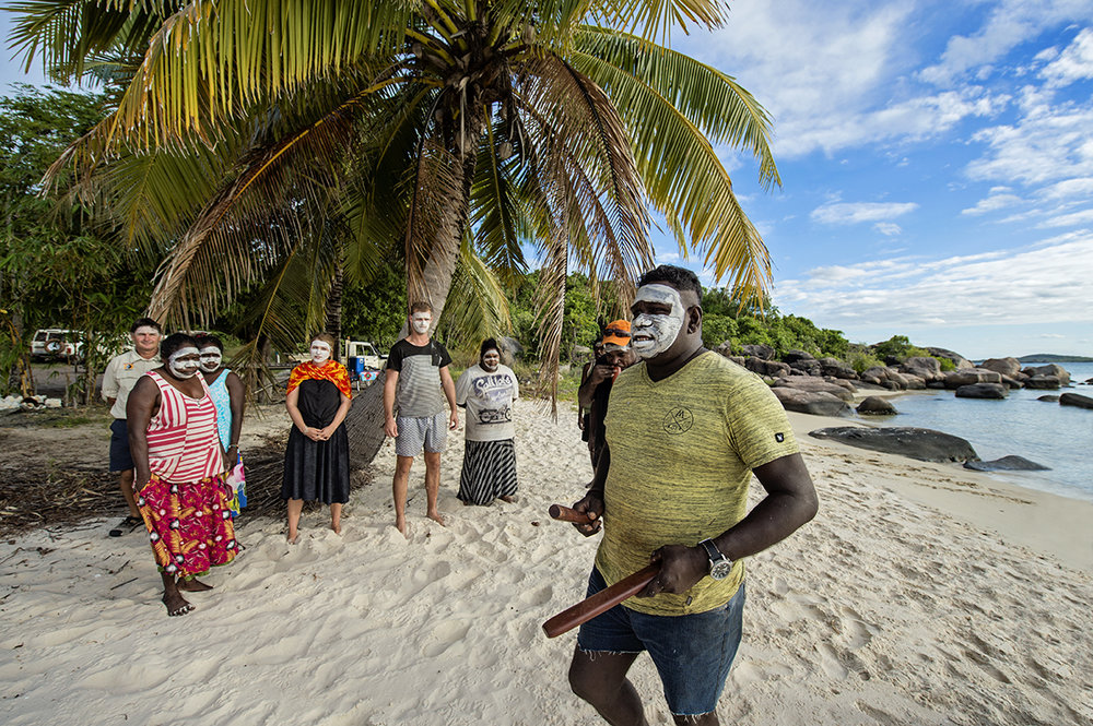 East Arnhem Land Homelands - Lirrwi Tourism