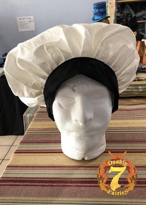 fc9b772324382 Ren Faire Hats — Seven Deadly Fairies