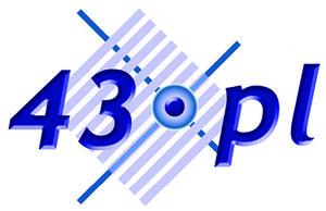 43 pl logo
