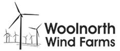 Woolnorth Wind Farms logo