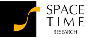 Space Time research logo