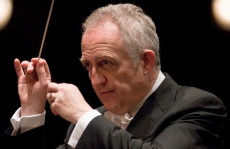 Bramwell Tovey,  conductor